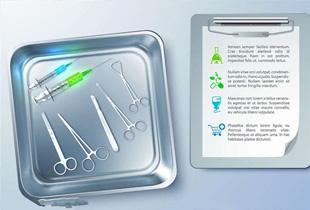 医疗器械前景大好 未来十年将是行业发展的黄金十年