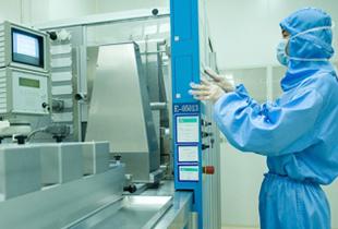 医药工业发展总纲加速产业整合