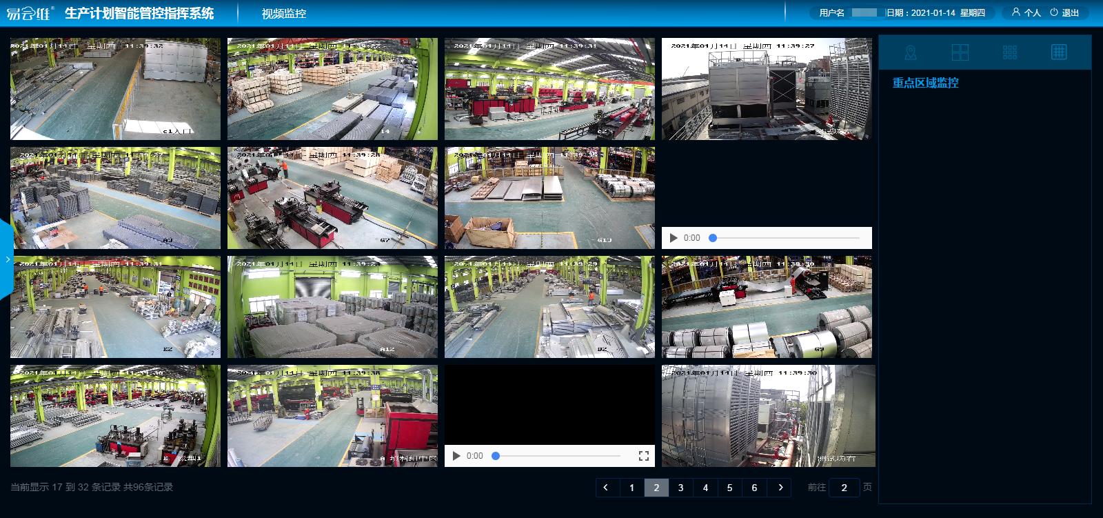 物联网大数据背景下,工厂管理怎么做到可视化运维