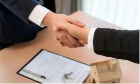 喜讯|能迪科技集团再添新伙伴,与大连易佳空调签订项目合作协议