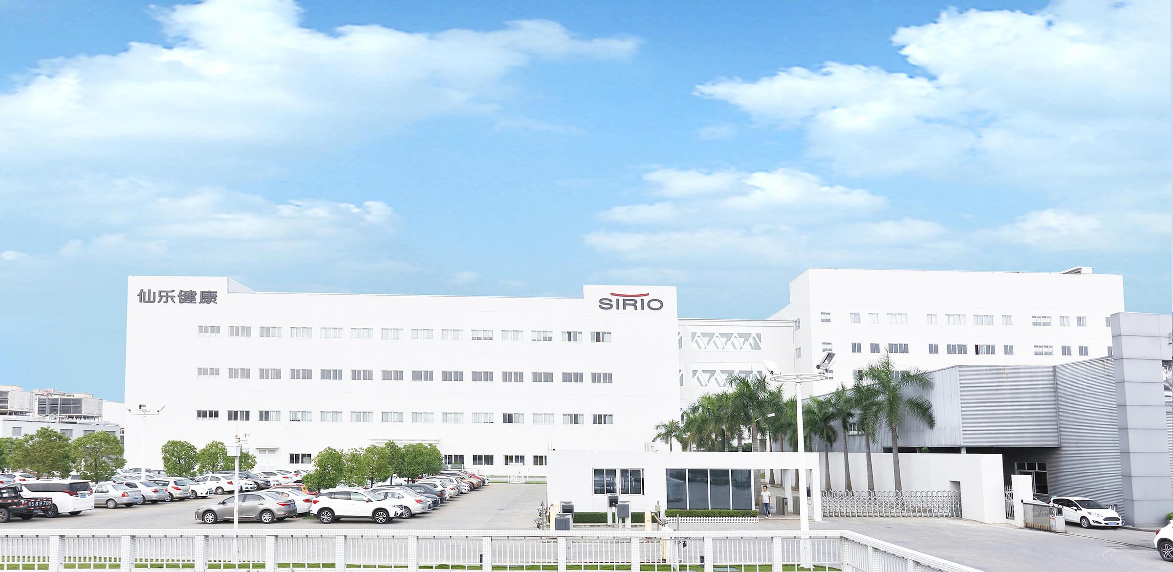 能迪科技为制药厂打造十万级洁净空调和臭氧消毒系统自动控制解决方案